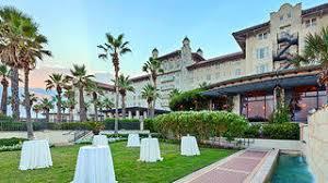 Galveston Wedding Venues 9 Dream Wedding Locations Inside Historic Hotels National Trust