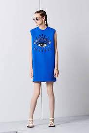 kenzo eye dress kenzo dresses women kenzo e shop everything