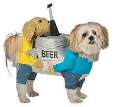 Keg Halloween Costume Dog Beer Keg Xxl Comical Halloween Costumes 2017