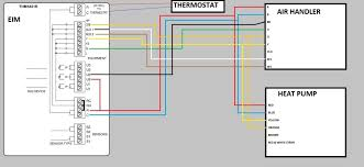 wiring diagram connections goodman heat pump thermostat wiring