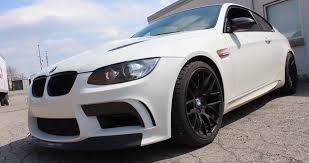 custom bmw 3 series custom 2011 bmw e92 m3 review autoevolution
