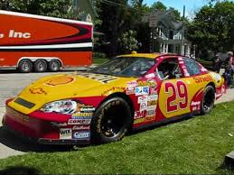 race cars for sale 29 nascar race car