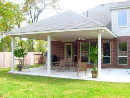 patio ideas building patio cover attached house watch good patio