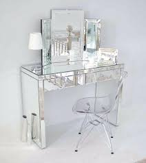 Glass Vanity Table With Mirror Dressing Table Mirror Dressing Table Mirror Argos Dressing Table