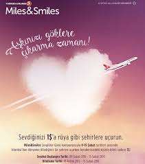 turkish airlines valentines day travel deals february 9 15 2016