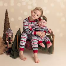 wholesale family matching pajamas canada best selling