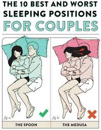 for couples 10 best worst sleeping for couples mfdr
