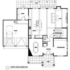 technical drawing floor plan modern house drawing perspective floor plans design architecture