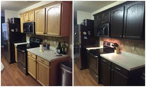 diy painting kitchen cabinets coffee table diy painting kitchen cabinets before and after pics