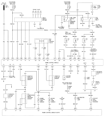 2005 Saturn Relay Wiring Diagrams 2 2l Vin 4 Engine Control Wiring Diagram 1992 Cavalier