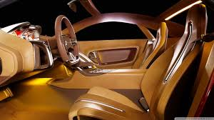 luxury car interior 3 hd desktop wallpaper widescreen high