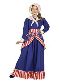 ross halloween costume betsy ross girls costume girls costumes kids halloween costumes