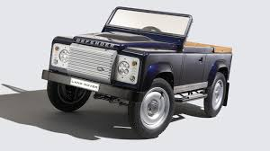land rover suv 2016 wallpaper land rover defender pedalcar suv 2016 cars u0026 bikes 7560