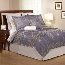 bed in a bag in color purple size king ebay