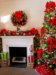 christmas decoration in the living room pictures photos and