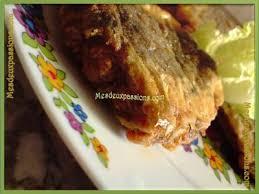 comment cuisiner des filets de sardines recette filets de sardine à la marocaine 750g