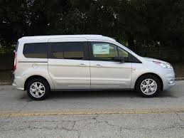 2014 Ford Transit Connect Audio Systems New 2017 Ford Transit Connect Wagon Xlt Full Size Passenger Van In