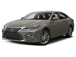 lexus of nuys 2018 lexus es for sale nuys ca