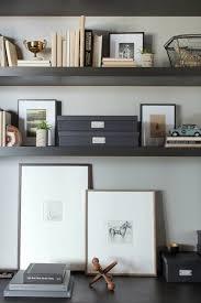 Espresso Floating Shelves by Espresso Floating Shelves Design Ideas