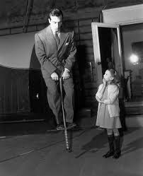 Miracle On 34th by Behind The Scenes John Payne Natalie Wood Miracle On 34th St