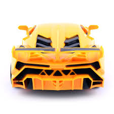 barbie lamborghini buy yellow rc lamborghini car online at best price in india toycart