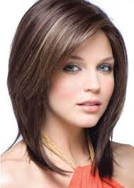 medium length piecy hair new mid length haircut ideas for women trendy mods com