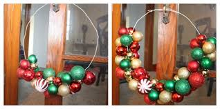 ornament wreath the sassy momma