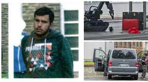 Germany Chemnitz City On Lockdown Over Bomb Plot Suspect by Njemački Grad Chemnitz Pod Opsadnim Stanjem Dnevnik Hr