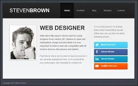 Check My Resume Online by 50 Best Vcard Template For Online Resumes 56pixels Com