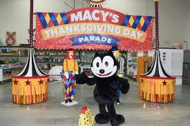 parade thanksgiving macy u0027s thanksgiving day parade map and route full look at