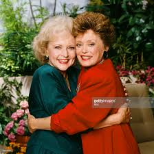 the golden girls pictures getty images