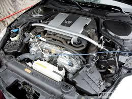 nissan 350z hr engine stillen generation 3 ultra long tube dual intake kit modified