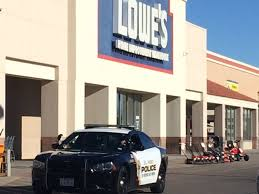 Home Improvement Stores by Update Suspected Lowe U0027s Robber Arrested Used Bb Gun Kfox