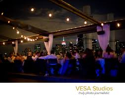 wedding at penthouse 808 in queens new york vesa studios truly