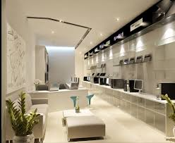 commercial interior design blinds curtains and systems installed
