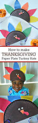 different ways to say happy thanksgiving thanksgiving crafts for kids make your own paper plate turkey