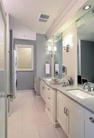 narrow bathroom design the 25 best small narrow bathroom ideas on narrow great