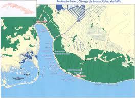 Cuba On The World Map by Playa Giron B U0026b Playa Giron Lidia Y Julio English