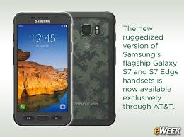 Galaxy Rugged Galaxy S7 Active A Rugged Smartphone For Tough Workplaces