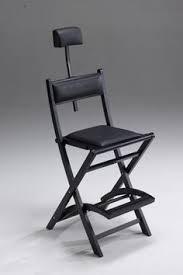 opulent design makeup chair portable reclining living room