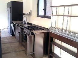 meuble cuisine inox brossé meuble de cuisine inox meuble cuisine en inox cuisine en inox meuble
