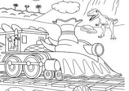 dinosaur train coloring pages coloring4free