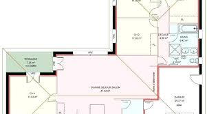 plan maison en l 4 chambres plan maison en l 4 chambres plan maison 4 chambres 100m2 cildt org