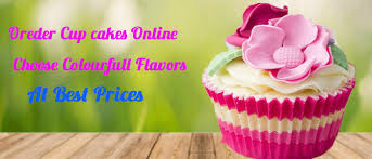 order cupcakes online choose the flavor that you and order cupcakes from the online