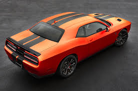 Dodge Challenger Hellcat - 2016 dodge challenger charger srt and hellcat go mango with new