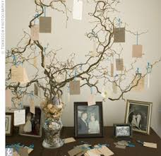 wedding wish trees place card trees occasions and holidays