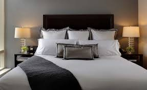 Duvet Club Nyc Manhattan Accommodations Trump Hotel New York Superior Room