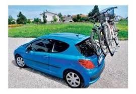 porta bici da auto alcune regole da osservare per chi monta il portabici sull auto