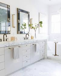white marble bathroom ideas white marble bathroom with gold accents bathrooms