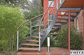 treppe auãÿen außentreppen treppen außen